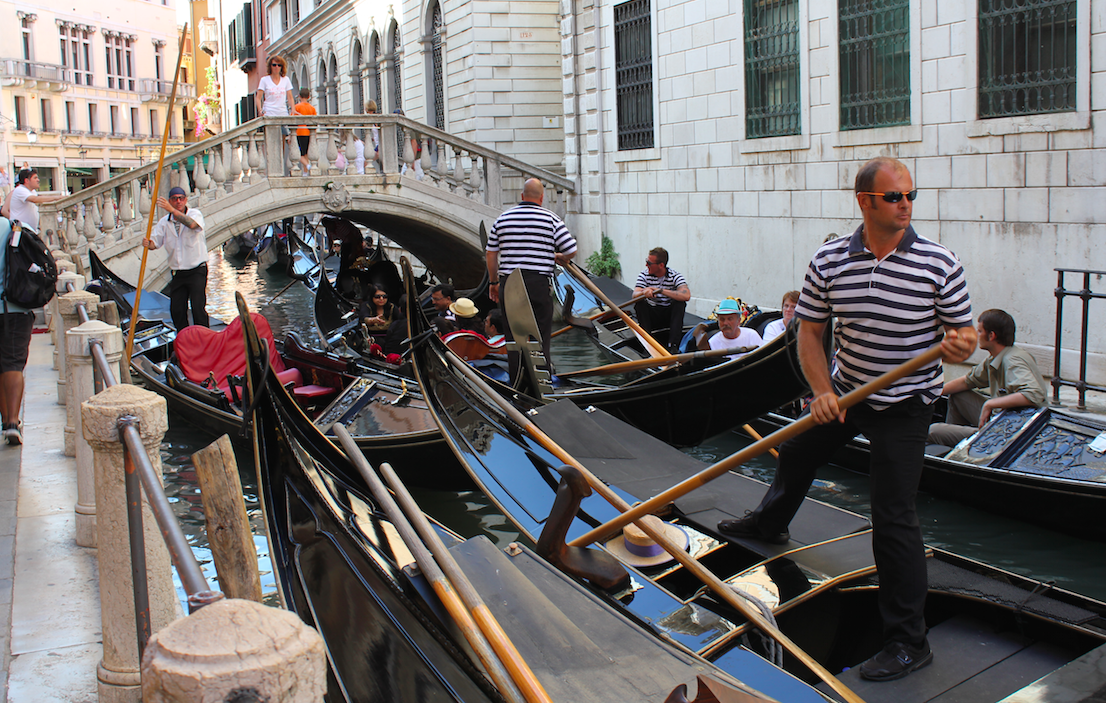Venice in Bad Pictures