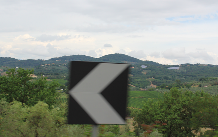 Florence in Bad Pictures (Part II: The Chianti Region)