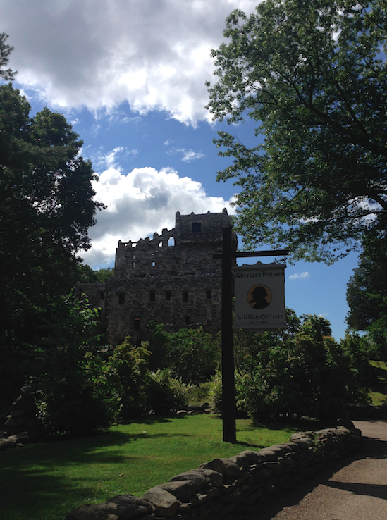 Gillette's Castle