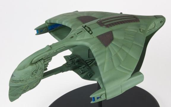 Romulan WarGoose