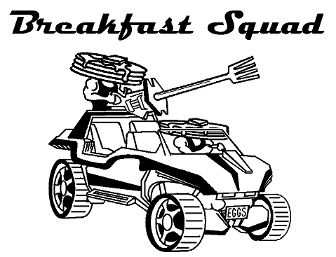 You mess with us? You\'re Toast.