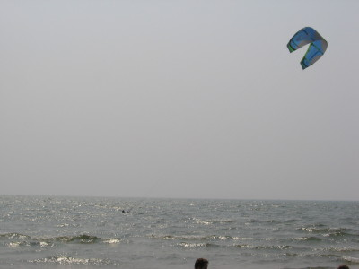 more kiting!