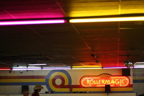 Roller City